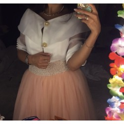 فستان قطعتين