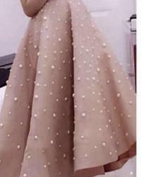 فستان من الكويت