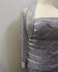 فستان دانتير فرنسي