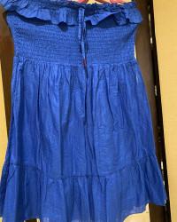فستان شاطيء