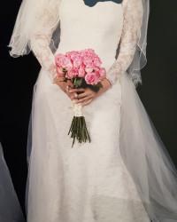 فستان عروسة فرح