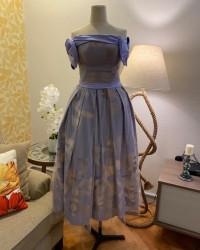 فستان تفته
