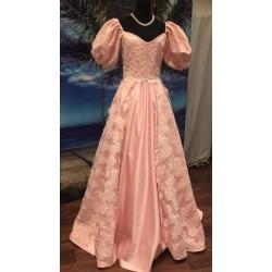 فستان /ثوب فخم